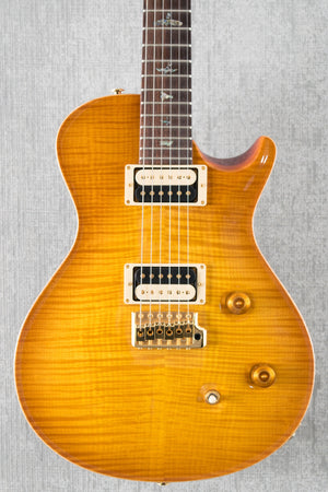 Used PRS Singlecut Trem Artist Package McCarty Sunburst