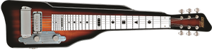 Gretsch G5700 Electromatic Lap Steel in Tobacco