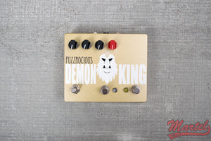 Fuzzrocious Demon King Momentary FB
