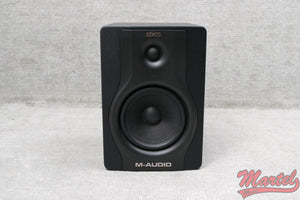 Used M Audio BX5 Studio Monitor