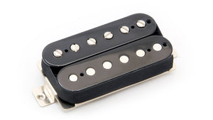 Porter Standard Humbucker Set, Smooth, Classic, Black