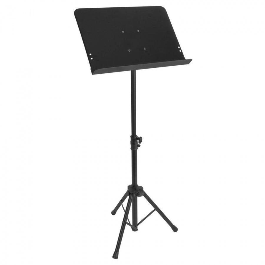 On Stage SM7211B Music Stand w/ Tripod Base