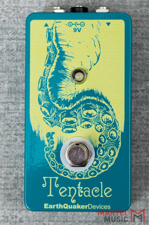 Used Earthquaker Devices Tentacle