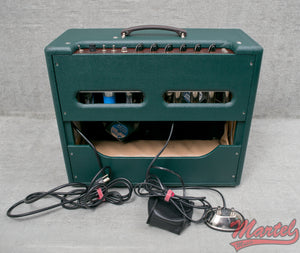 Used Victoria Soul Cactus Special Prototype Combo