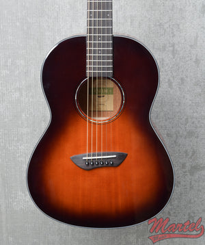 Yamaha CSF1M Tobacco Brown Sunburst