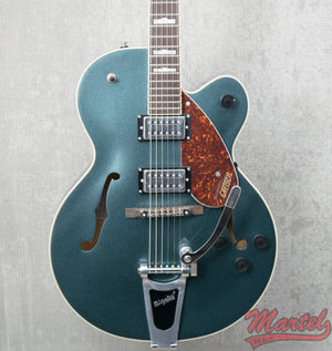 Gretsch G2420T Streamliner Hollow Body with Gunmetal