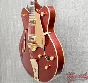 Gretsch G5422G-12 Electromatic Double-Cut 12-String Walnut Stain