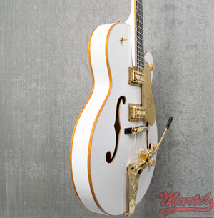 Gretsch G6136T-WHT Players Edition Falcon White