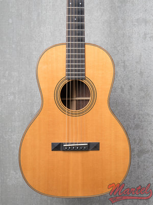 Used Huss & Dalton OO-SP