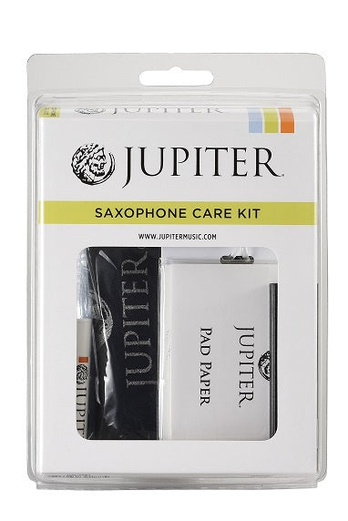 Jupiter Care & Maintenance Kit Saxophone