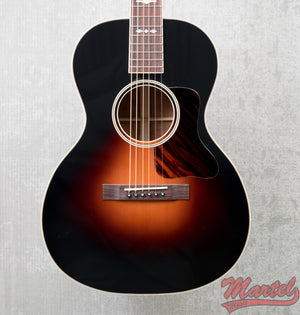 Huss & Dalton Crossroads L-13 Custom Granadillo