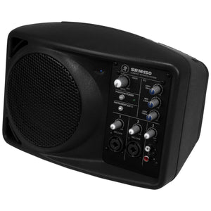 Mackie SRM150 Compact Powered PA System