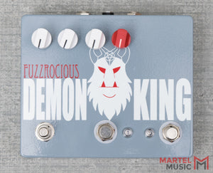 Fuzzrocious Demon King
