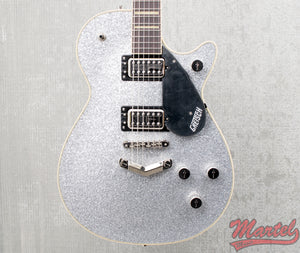 G6229 Players Edition Jet BT Silver Sparkle