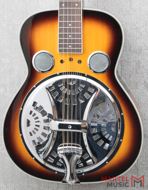 Used Morgan Monroe MSQ-100-SB Resonator