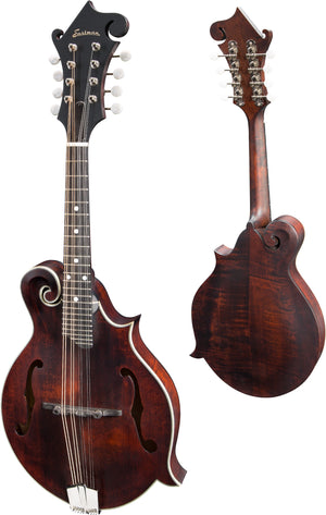 Eastman MD315 Mandolin Classic Finish