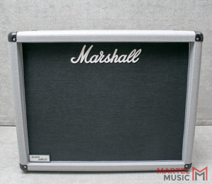 Used Marshall 50th Anniversary Silver Jubilee 2536 2x12 Cab