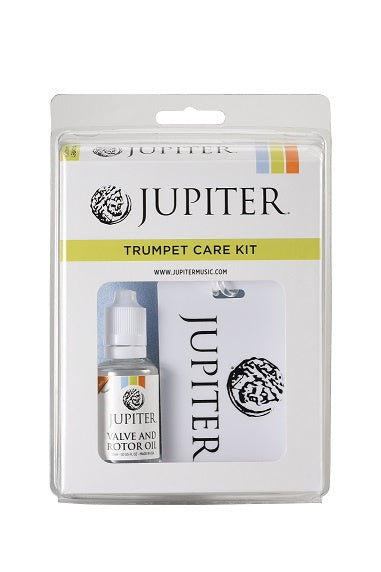 Jupiter Care & Maintenance Kit Trumpet
