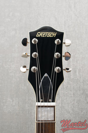 Gretsch G2655T Streamliner™ Center Block Jr. Phantom Metallic