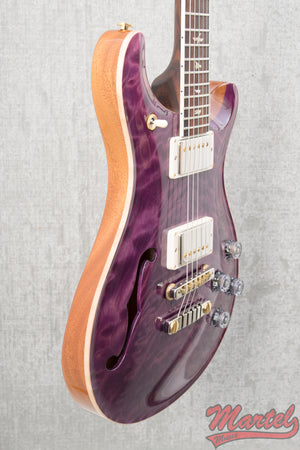 Used PRS Limited Edition McCarty 594 Semi-Hollow
