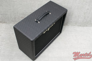 Bogner Closed Ported 112 with CB65