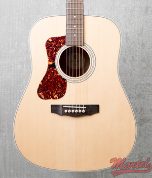 Guild D-240E LH Acoustic Guitar