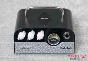Vox MV50 High Gain - 50 Watt Mini Head