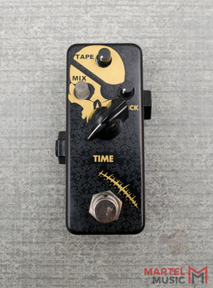 Used F-Pedals EchoBandit Delay