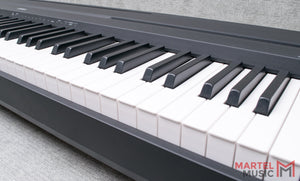 Used Yamaha P45 Black 88-Key Digital Piano