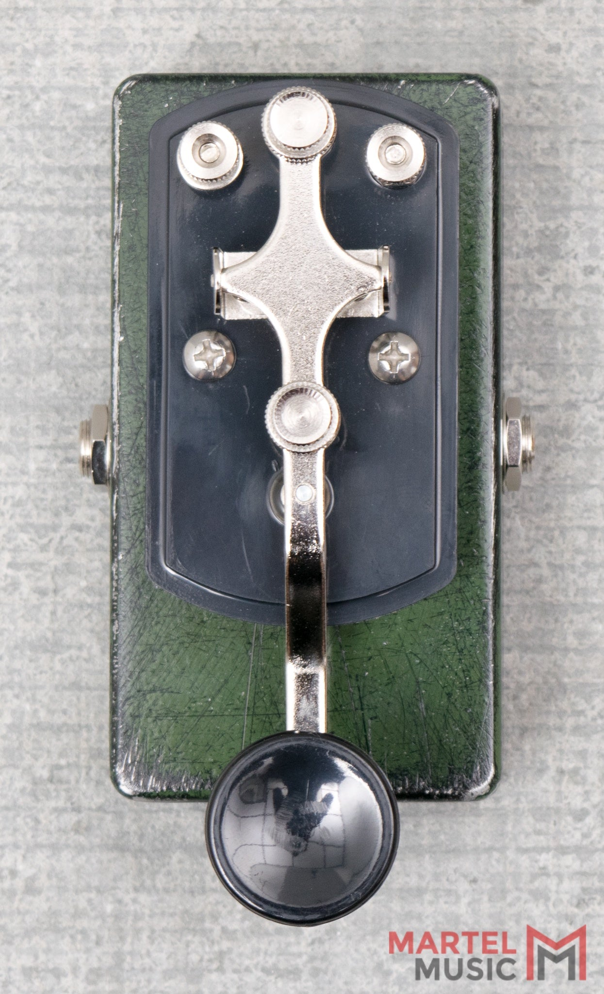 Coppersound Telegraph Stutter Killswitch Army Green Relic