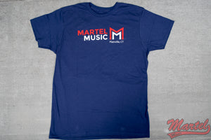 Martel Music Original Logo Shirt