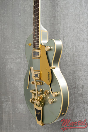 Gretsch G5655TG Center Block Electromatic Jr Aspen Green