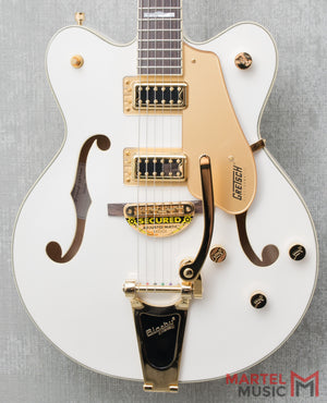 Gretsch G5422TG Electromatic, Snowcrest White
