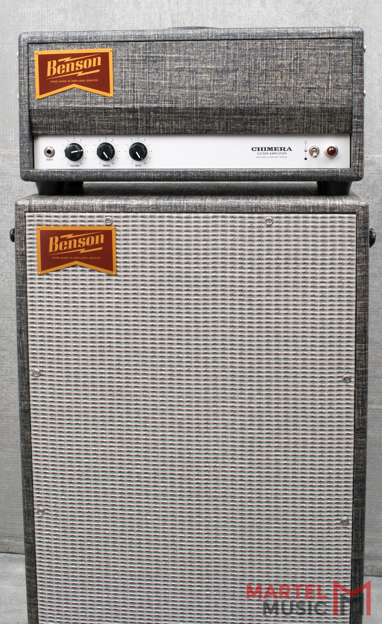 Benson Chimera 30 Watt Guitar Amp Martel Music Store Low Amplifier Is Intended To Be Used In Conjunction With An Electric