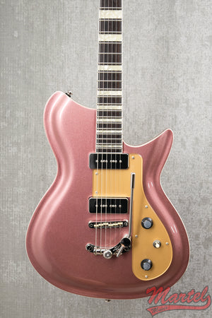Rivolta Combinata XVII LTD Burgundy Mist Metallic