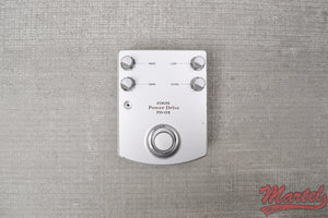Used Zoom PD-01 Power Drive
