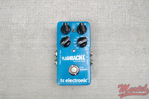 Used TC Electronic Flashback