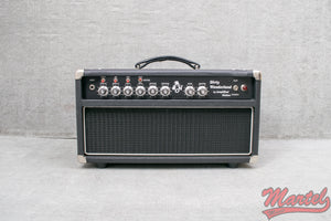 Used Amplified Nation Dirty Wonderland 100 Watt Head