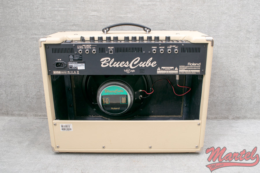 Used Roland BC Artist Blues Cube