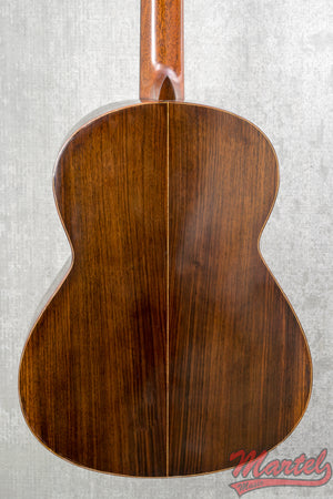 1960 J. Manuel Martinez De Milan 650MM Classical