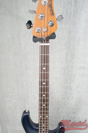 Music Man Short Scale StingRay Bass Starry Night