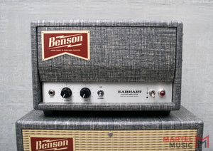 Benson Earhart 15 Watt Amplifier