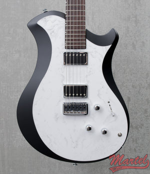 Electric Guitars - Martel Music Store