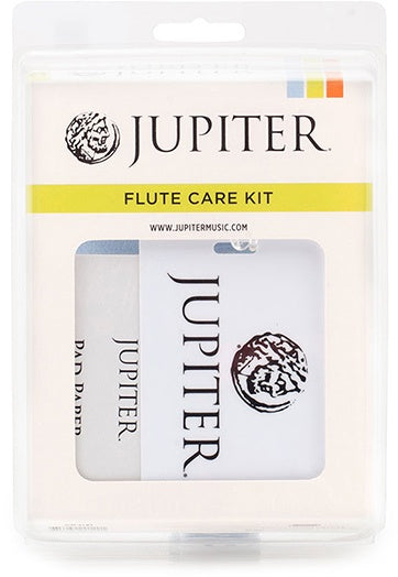 Jupiter Care & Maintenance Kit Flute
