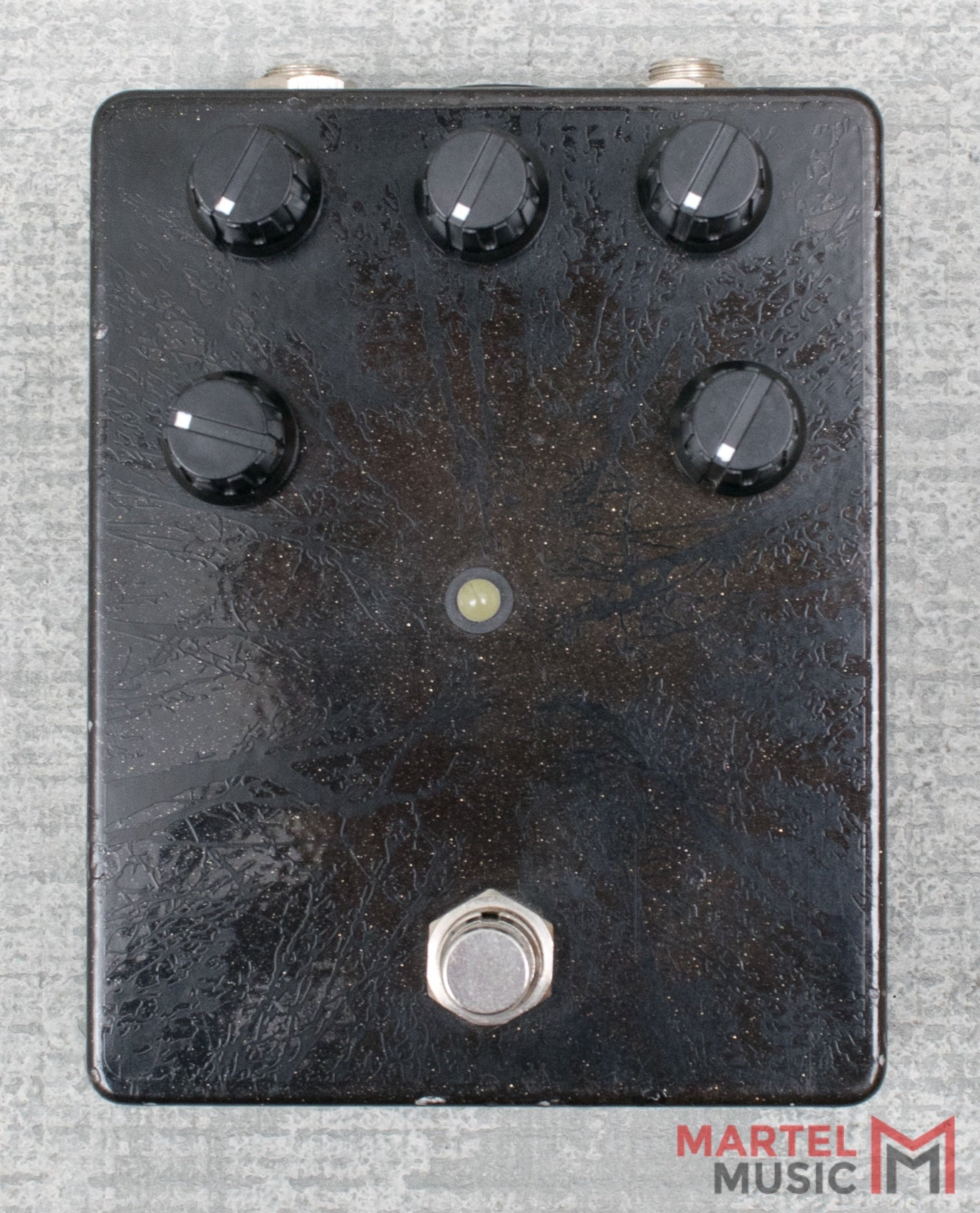 Black Arts Toneworks Black Forest