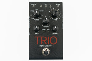 Used Digitech Trio Band Creator