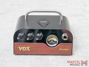 Vox MV50 Boutique - 50 Watt Mini Head