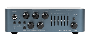 Darkglass Alpha Omega 500 Bass Head