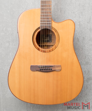 Used Merida C15-DCES Acoustic