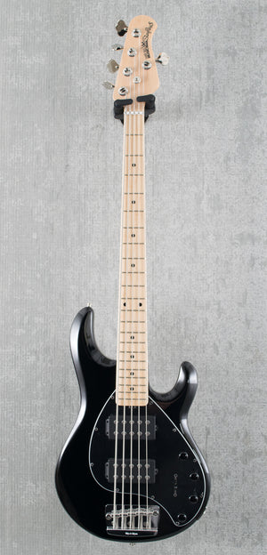 Ernie Ball Music Man Stingray 5 HH Black
